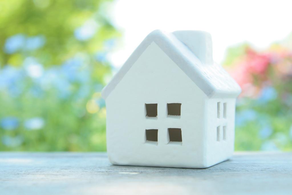 住宅の固定資産税の評価額は経年で減っていかないの?