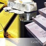 [資産運用] 金や銀の投資って儲かるの?どうやってやるの?